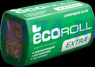 Кнауф Экоролл extra 1230х610мм х50мм 12м2 (16плит)